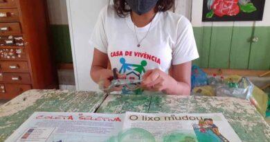Prefeitura lança projeto Fragmentos da Mata Atlântica em Ivaiporã