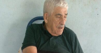 Homem de 84 anos é mais uma vítima da Covid, em São João do Ivaí