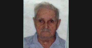 Idoso de 90 anos é a 20ª vítima da Covid em São João do Ivaí
