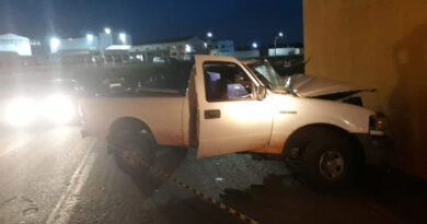 Motorista morre em acidente em Rolândia