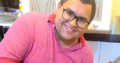 Morte de jovem de 26 anos por Covid-19 causa comoção