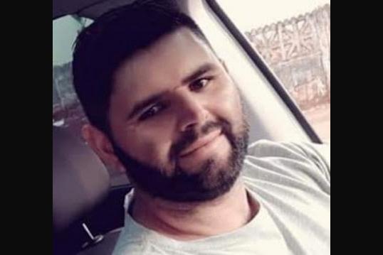 Morador de Jardim Alegre está desaparecido em Apucarana