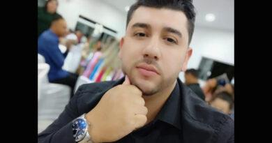 Samuel Pinheiro, 32 anos