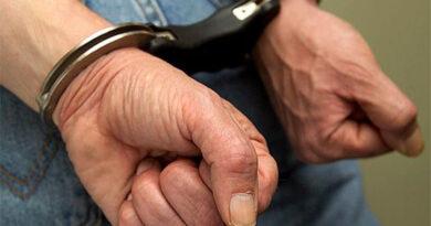 Homem é preso em São João do Ivaí, após agredir neta com cano de arma de fogo