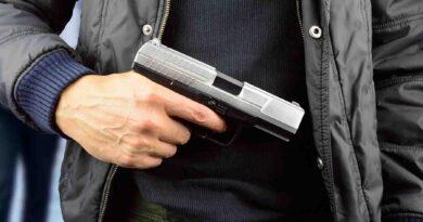 Ladrão armado com revólver leva carro de taxista em Ivaiporã