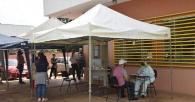Ivaiporã descentraliza Centro de Triagem Coronavírus