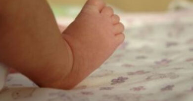 Bebê de 7 meses morre engasgado por leite materno em Jardim Alegre