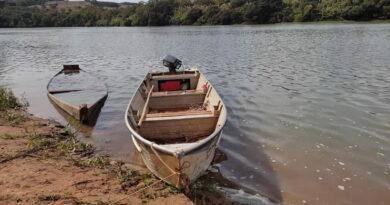 Bombeiros confirmam que foram encontrados dois corpos submersos no Rio Ivaí