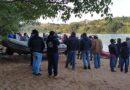 Corpo de um dos desaparecidos no Rio Ivaí foi encontrado
