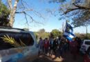 Jacutinga se despede de Patrícia, vítima de acidente no Rio Ivaí
