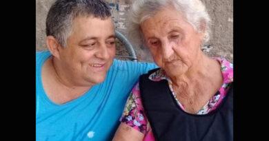 Mãe e filho morrem vítima da Covid no mesmo dia