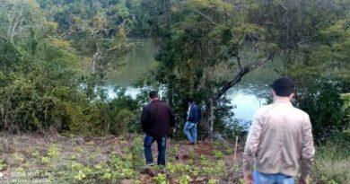 Saiba como é a região onde ocorrem as buscas no Rio Ivaí