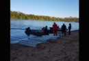 Tenente detalha como corpos foram encontrados no Rio Ivaí