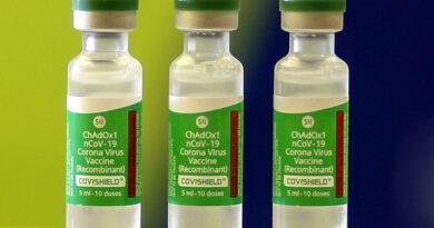 Paraná vai receber mais 235,5 mil vacinas contra a Covid-19