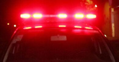 dolescente provoca acidente com carro em Ivaiporã