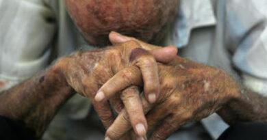 Jovem é preso após ameaçar avós em Ivaiporã