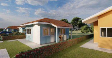 Jardim Alegre: mais de R$ 5 milhões em casas populares