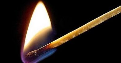 Mulher ateia fogo em casa de dono de comércio, que negou vender de cerveja