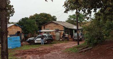 PC de Faxinal realiza operação para reprimir furto de gado na região