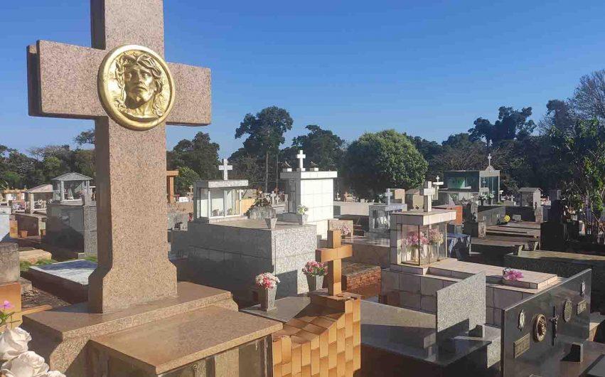 Cemitério Municipal de Jardim Alegre